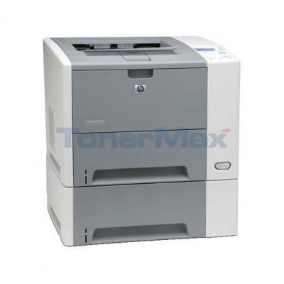 HP LaserJet P3005x